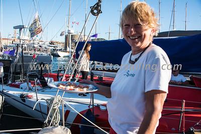 Les Voilles de St  Tropez 2017 Race Day 4_1293