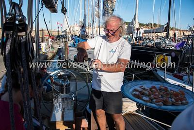 Les Voilles de St  Tropez 2017 Race Day 4_1291
