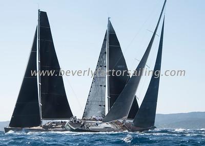 Les Voiles de St  Tropez 2017 Race Day 5_1835