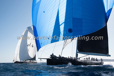 Les Voiles de St  Tropez 2017 Race Day 5_1956
