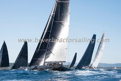 Les Voiles de St  Tropez 2017 Race Day 5_1812