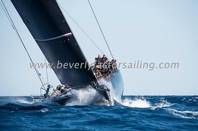 Les Voiles de St  Tropez 2017 Race Day 5_1901