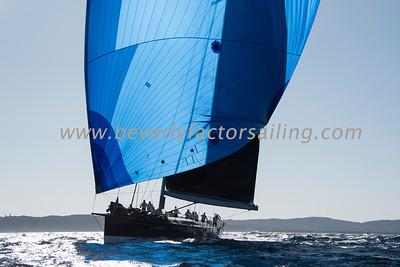 Les Voiles de St  Tropez 2017 Race Day 5_1953