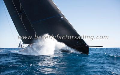 Les Voiles de St  Tropez 2017 Race Day 5_1927
