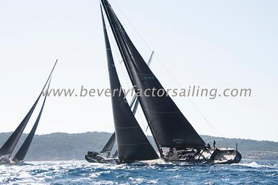 Les Voiles de St  Tropez 2017 Race Day 5_1878
