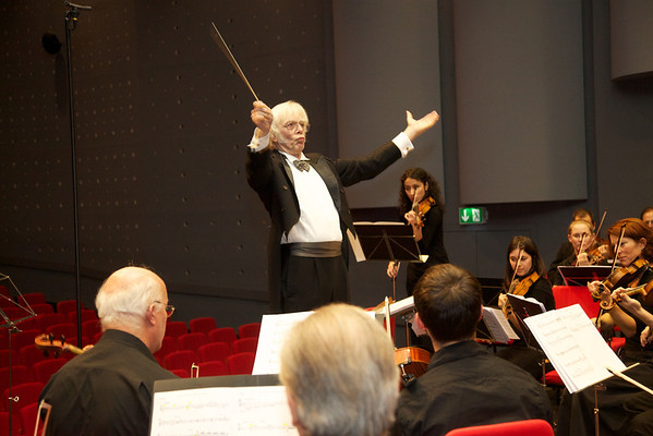 concert de Noël 2011