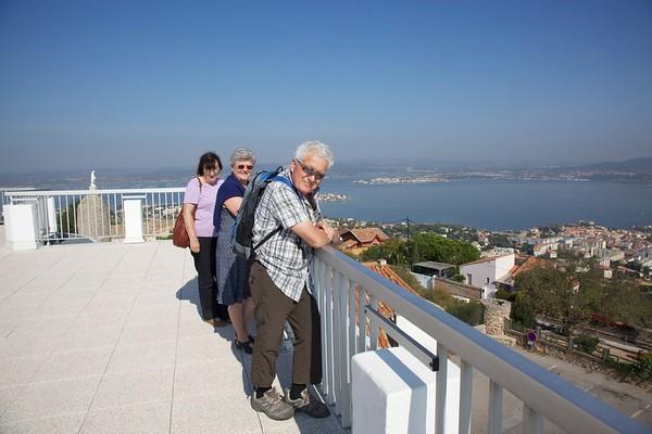2011 vacances à Sète