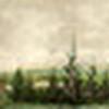 Vision virtuelle .... la peinture du paysage en vision à 360°, étalée en panorama...