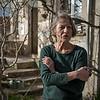 Plasticienne allemande adoptée par un petit village bourguignon, Karin Neumann veut exprimer ses impressions quotidiennes, ce qu'elle voit, ce qui la touche, les sensations lues dans les journaux, les souffrances racontées près du fourneau, les gens qu'elle aime ou qu'elle n'aime pas, leurs gestes, leurs joies et leurs chagrins... Dans ses œuvres, elle est écrivain, poète et peintre.<br /> <br /> Interview et article  • YSA GUDULE
