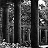 La grande maison à colonnade de Barthélémy Lemot