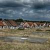 Près de 70 maisons abandonnées