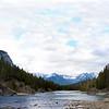 Banff - Bow Falls