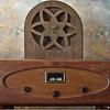 Poste batterie LGM (Le Guyader Morlaix) et son diffuseur ELNO