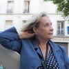 Michèle Brousse (comédienne, chanteuse)
