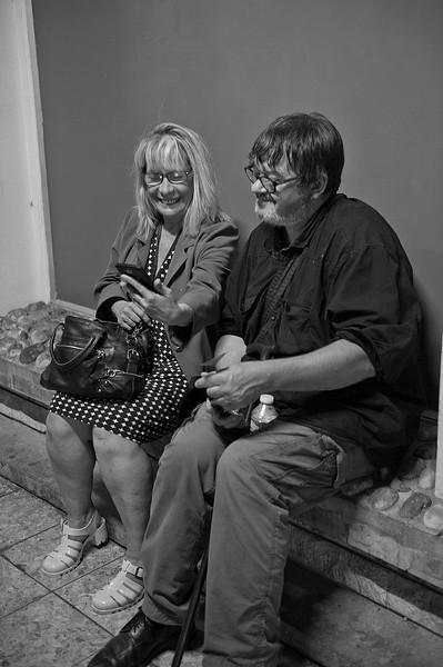 Michèle et Eric