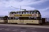 Tram 724, Blackpool, Sun 12 August 1973.  Photo by Les Tindall.
