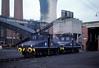 No 3 & No 1, Kearsley power station, Bolton, Sun 29 April 1979 2.  Photo by Les Tindall.