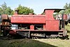 R Y Pickering Co No 3 [Enterprise], Marley Hill yard, Tanfield Railway, 11 September 2016.  R W Hawthorn 0-4-0ST 2009 / 1884.