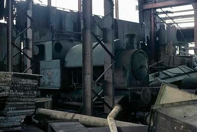Stoke industrials, 1975