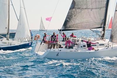 Les Voiles de St  Tropez 2012- day 5 - La Belle_3238