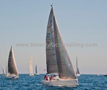 Les Voiles de St  Tropez 2012- day 5 - La Belle_3231