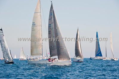 Les Voiles de St  Tropez 2012- day 5 - La Belle_3229