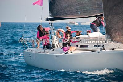 Les Voiles de St  Tropez 2012- day 5 - La Belle_3233