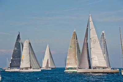 Race Boats shot from Sojana - Day 4