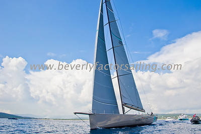 Wallys & Big Boats - Day 1 & 2