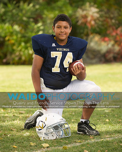 2013 Lesher Football 6707