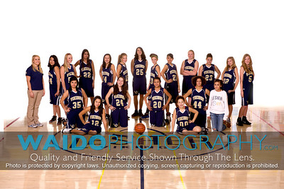 2012-2013 Lesher Girls Basketball 7491 - MM