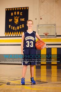 2013-2014 Lesher Basketball 5019