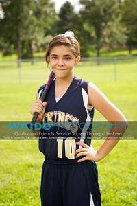 2013 Lesher Softball 2096