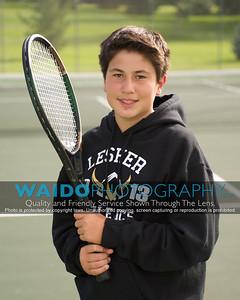 2013 Lesher Tennis 6162