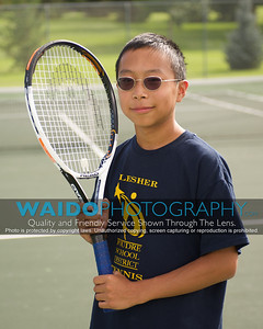 2013 Lesher Tennis 6154