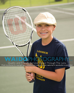 2013 Lesher Tennis 6166
