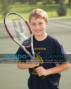 2013 Lesher Tennis 6171