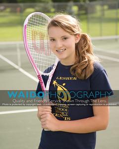 2013 Lesher Tennis 6178