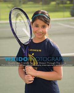 2013 Lesher Tennis 6169