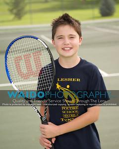 2013 Lesher Tennis 6175