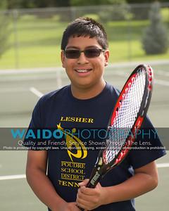 2013 Lesher Tennis 6152