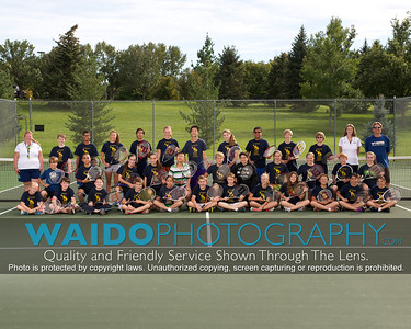 2013 Lesher Tennis 6140 MM