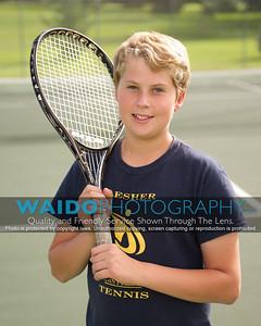 2013 Lesher Tennis 6161