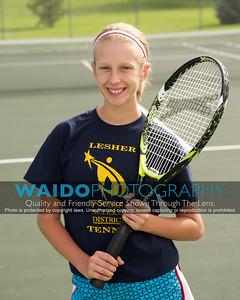 2013 Lesher Tennis 6147