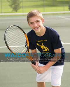 2013 Lesher Tennis 6145