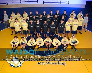 2013 Lesher Wrestling 002