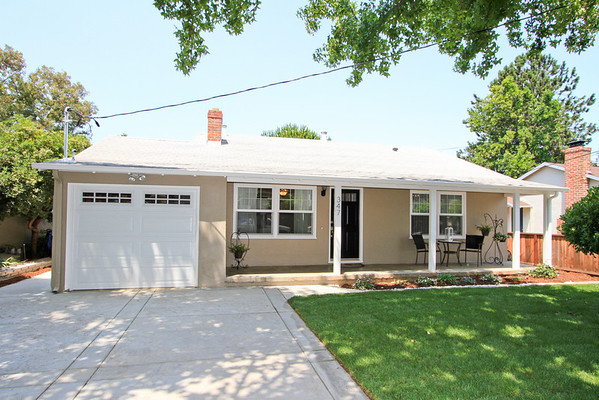 347 N. Central Ave, Campbell, CA 95008