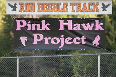 Leslie Pink Hawk 2018