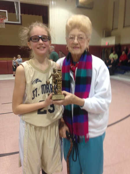 Emily and Grammy
