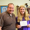 National Merit Commended Student - May, 2017